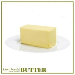 KBC-Butter