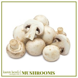 KBC-Grocery-Mushrooms