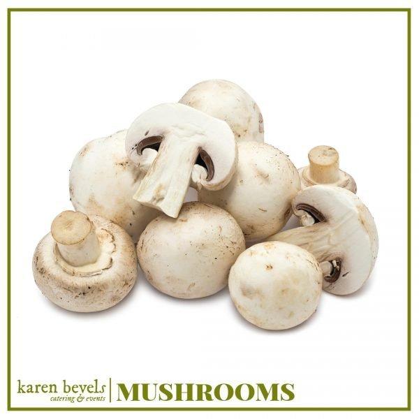 KBC-Grocery-Mushrooms