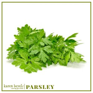 KBC-Grocery-Parsley